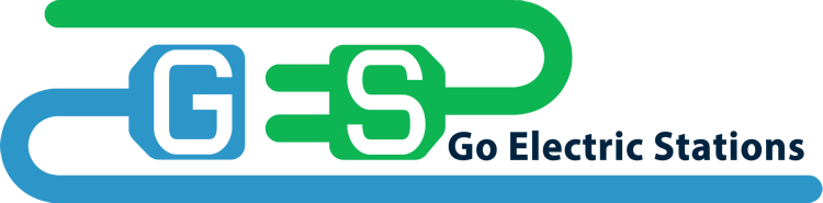 Logo Go Electric Stations